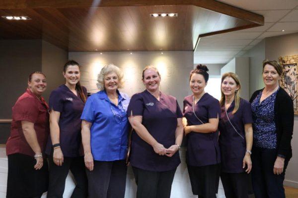 Team- Southside Dental Implants