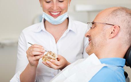 Full Arch Restorations - Southside Dental Implants