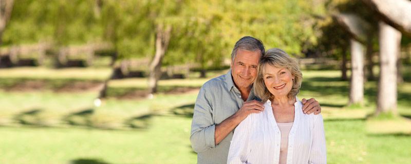 Older People - Southside Dental Implants